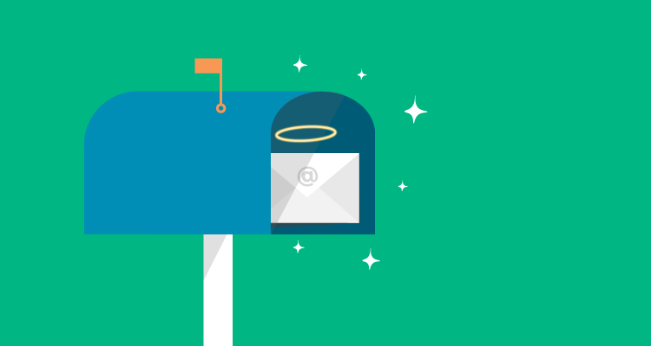 4 simple trin til at sende bedre nyhedsbreve fra kirken