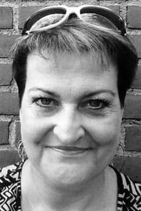 Birgitte Olesen fra Vejgaard Sogn
