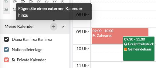 Calendar-DE-feed