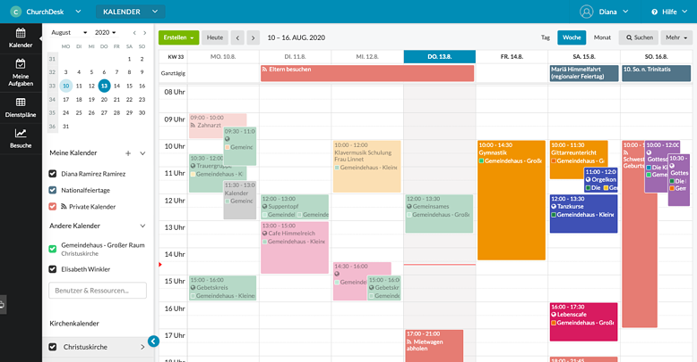 Calendar-DE