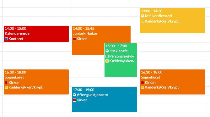 Calendar-DK-resources