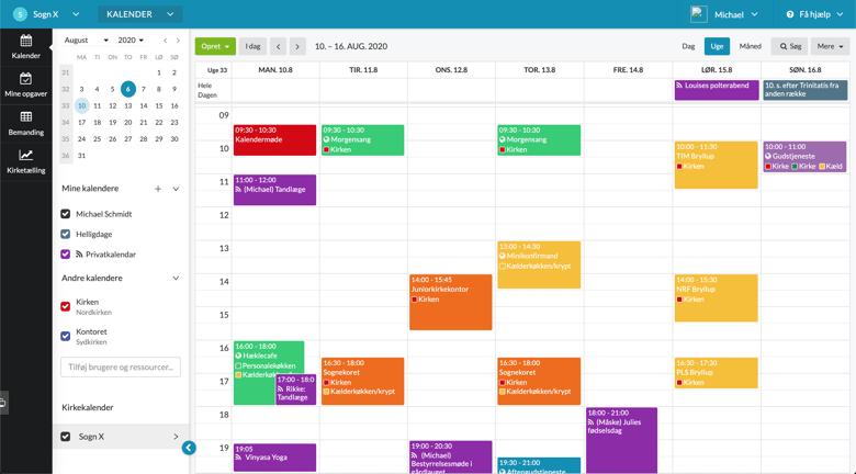Calendar-DK