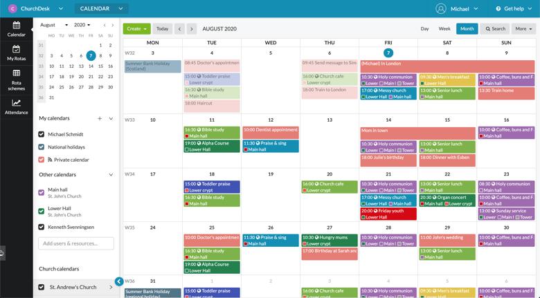 Calendar-GB