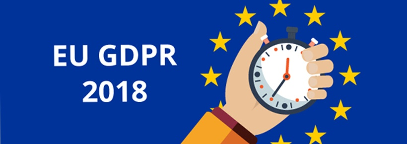 ChurchDesk GDPR Roadmap