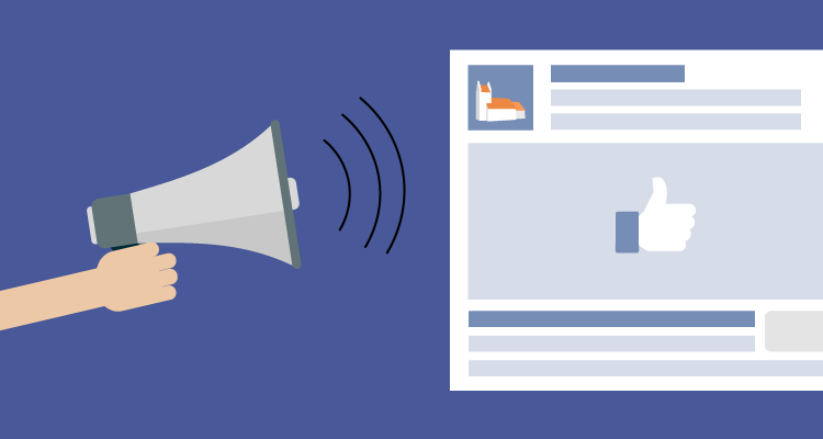 How to create a Facebook page for your church