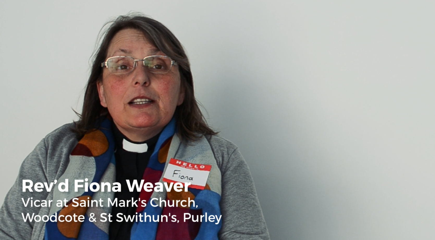 Fiona Weaver