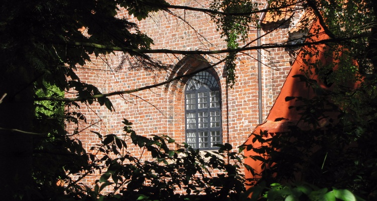 Stokkemarke Kirke