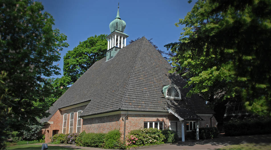 St.-Remberti-Gemeinde