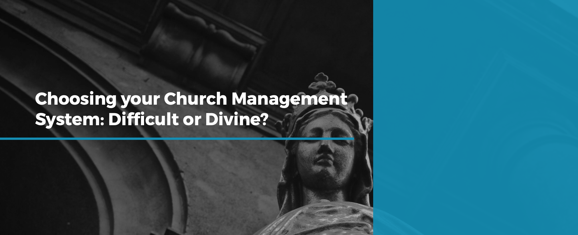Choosing A Church Management System
