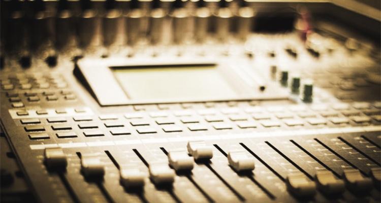 New sound system