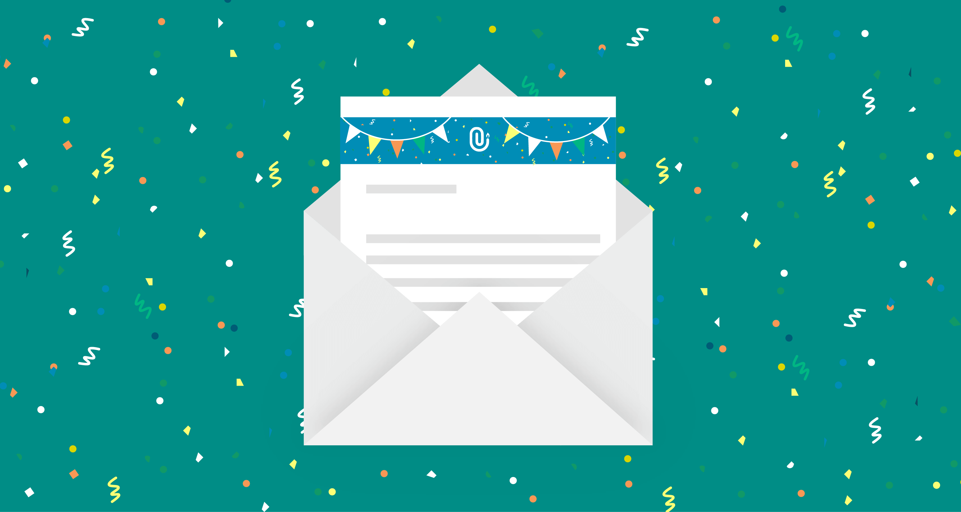 Five steps to producing a great event invitation