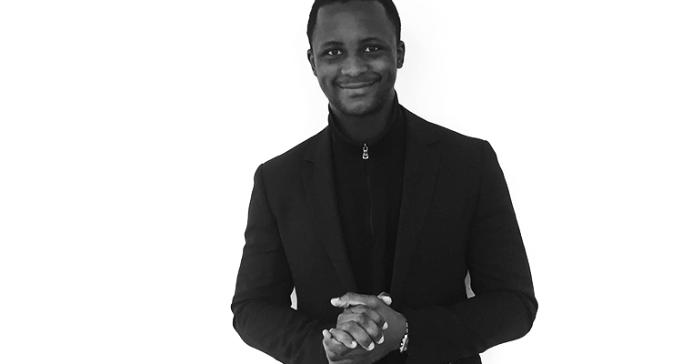 We are ChurchDesk: Meet Feyi