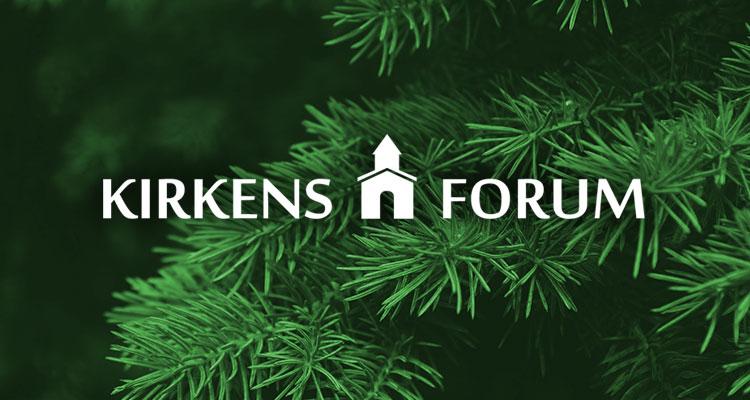 Kirkens Forum med fokus på medlemspleje
