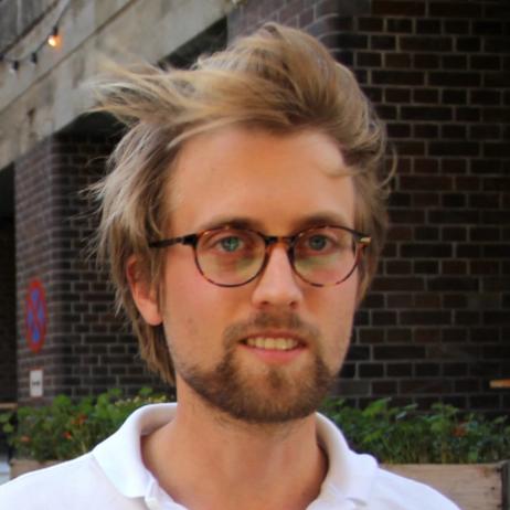 Christian Steffensen
