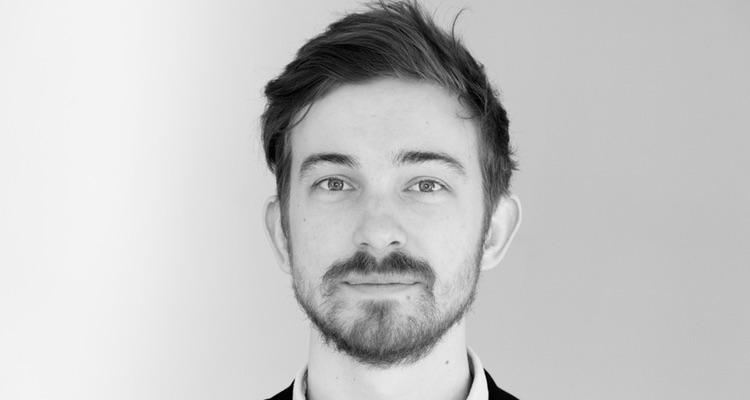 We are ChurchDesk: Meet Matthias