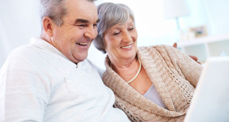 How to Make Tech Work for Your Seniors