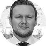 Jens-Henrik Hansen, Leitender Kundenbetreuer bei ChurchDesk
