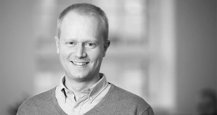 Neuer Produktmanager verstärkt das Team von ChurchDesk